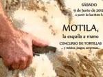 Jornada Motila!