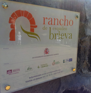 cartel rancho esquileo