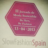 II Jornadas de Moda Sostenible
