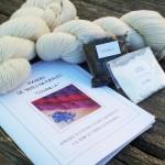 Kit de Tintes Naturales con Cochinilla