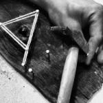 Tirando del Ovillo. Restauraciones, instalaciones y grafitis lanares