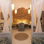 Talleres de Shibori con Índigo y Tintes Naturales en el Invernadero