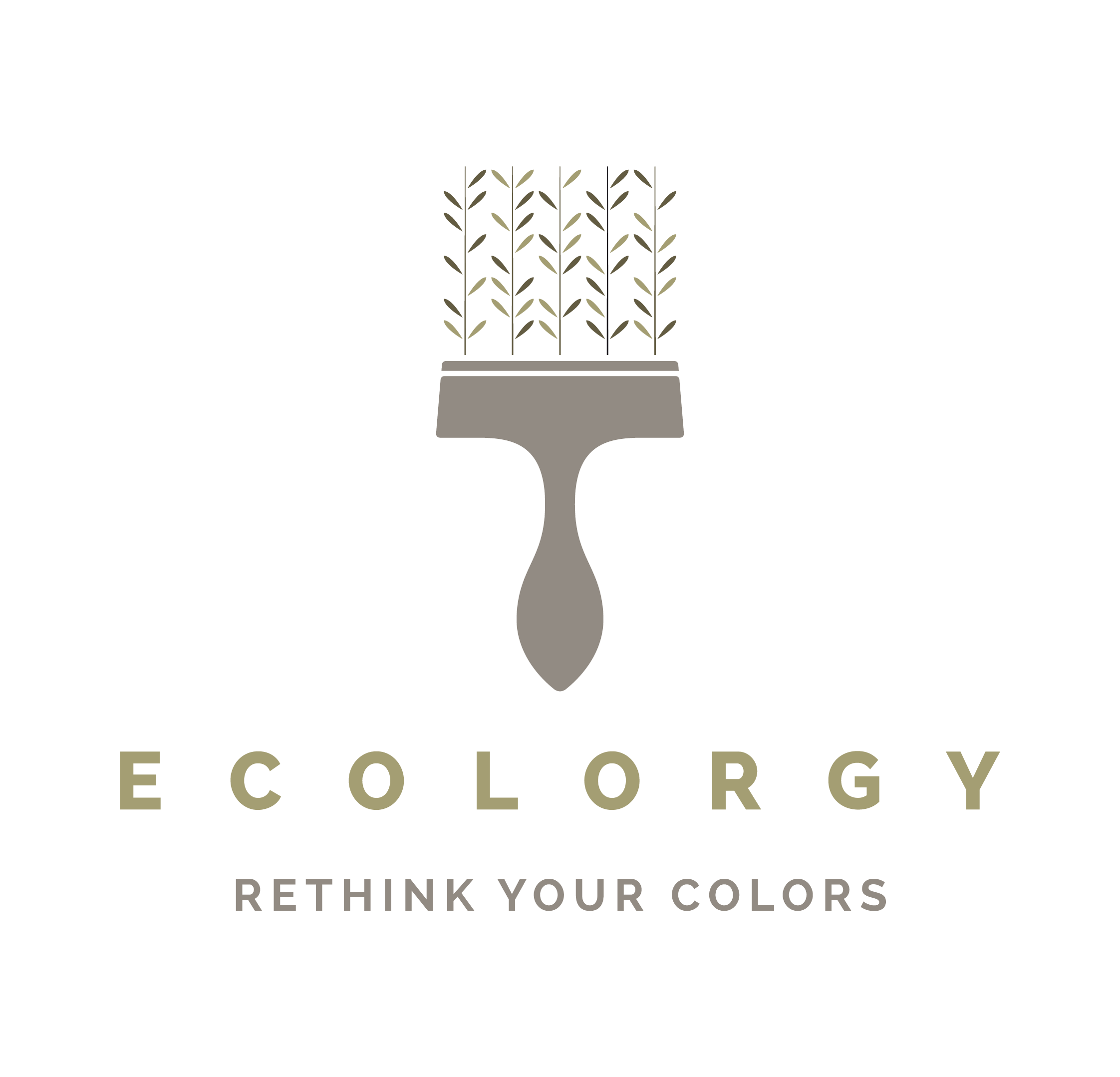 Ecolorgy Rethink Your Colors