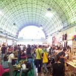 Reflexiones sobre el Nómada Market