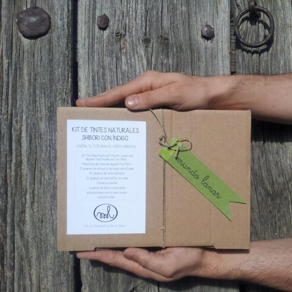 Los kits DIY & DIS de Mundo Lanar