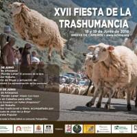 Fiesta de la Tashumancia de Brieva de Cameros