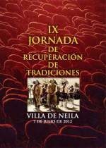 IX Jornada de Tradiciones de Villa de Neila