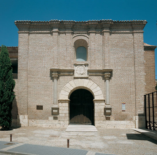 Museo de las Ferias de Medina del Campo
