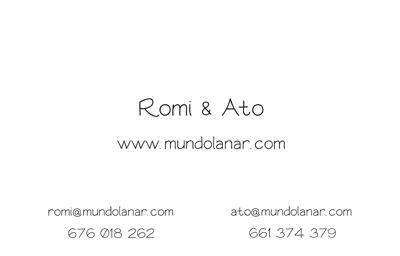 Romi & Ato