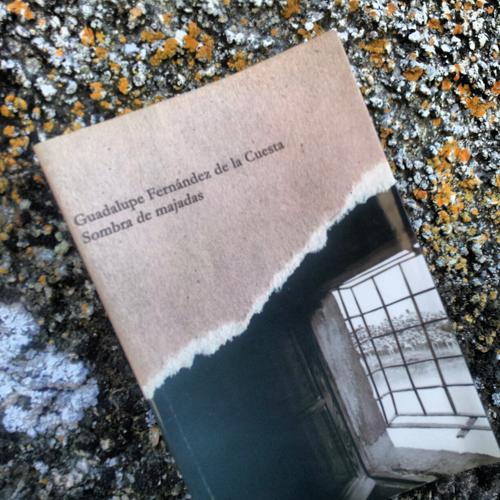 Libro Sombras de majadas