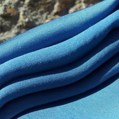 Ondas de azul Índigo