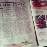 Lana power