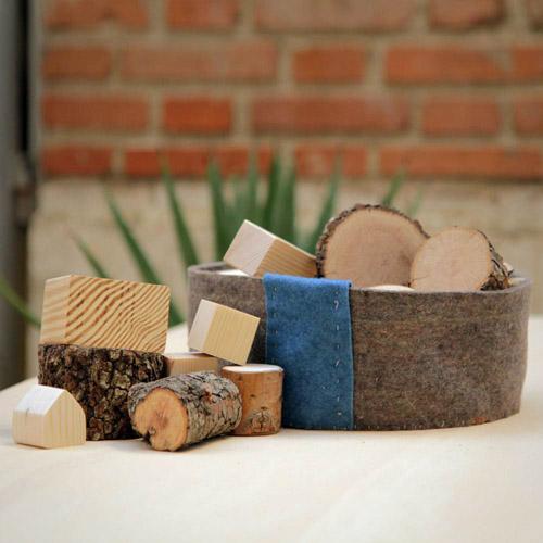 bloques naturales