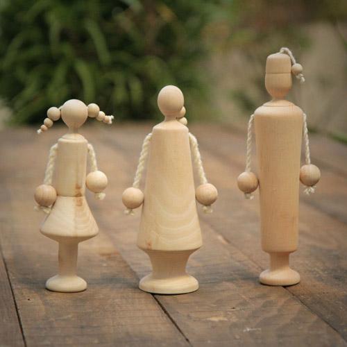familia sonajero