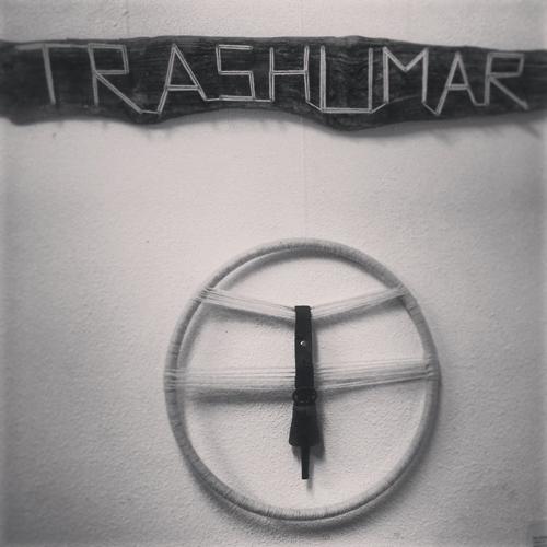 Trashumar