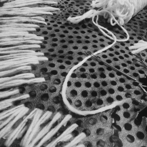 Restauración lanar