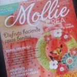 Al habla con Mundo Lanar en Mollie Crea