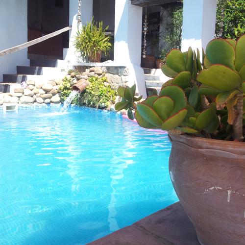piscina del Anón