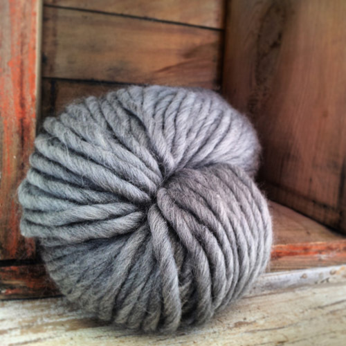 Lana gris - Delicatessen Yarn