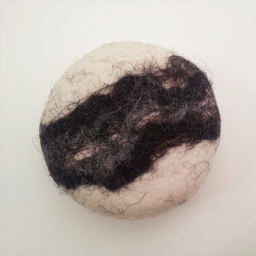 Do It Yourself Felted Soap