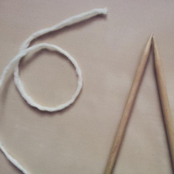 1 El Arte de Tejer Tutorial de Puntos