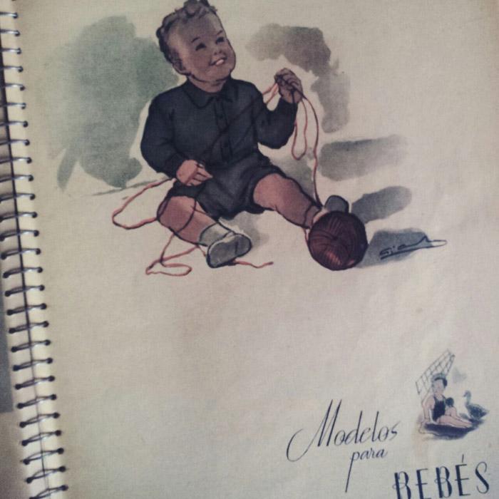 Tutoriales El Arte de Tejer Niños