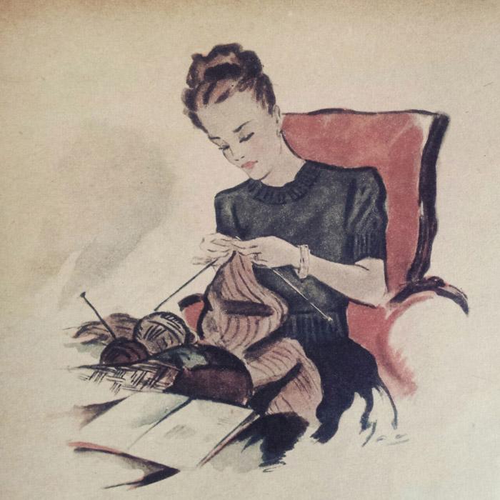Tutoriales El Arte de Tejer
