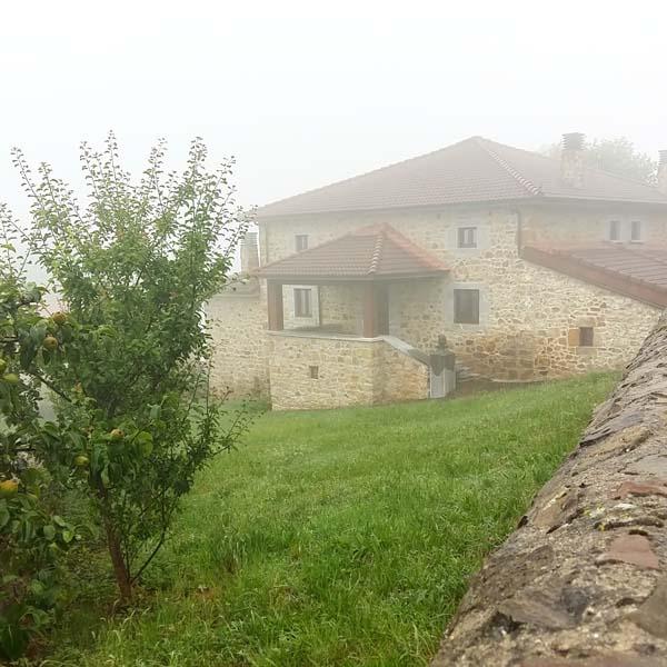 Villa Romi & Ato