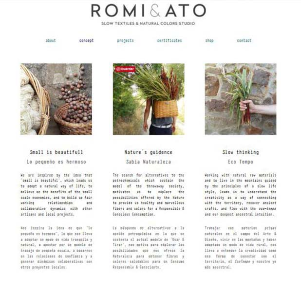 estructura-romiato