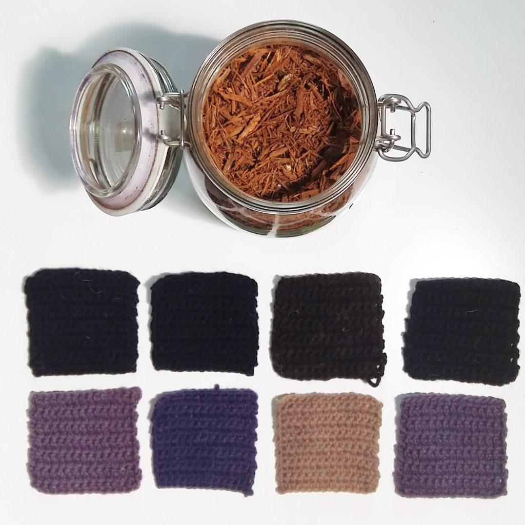 Curso de Tintes Naturales en Lana_The Dyer's House_Mundo Lanar_Romi & Ato